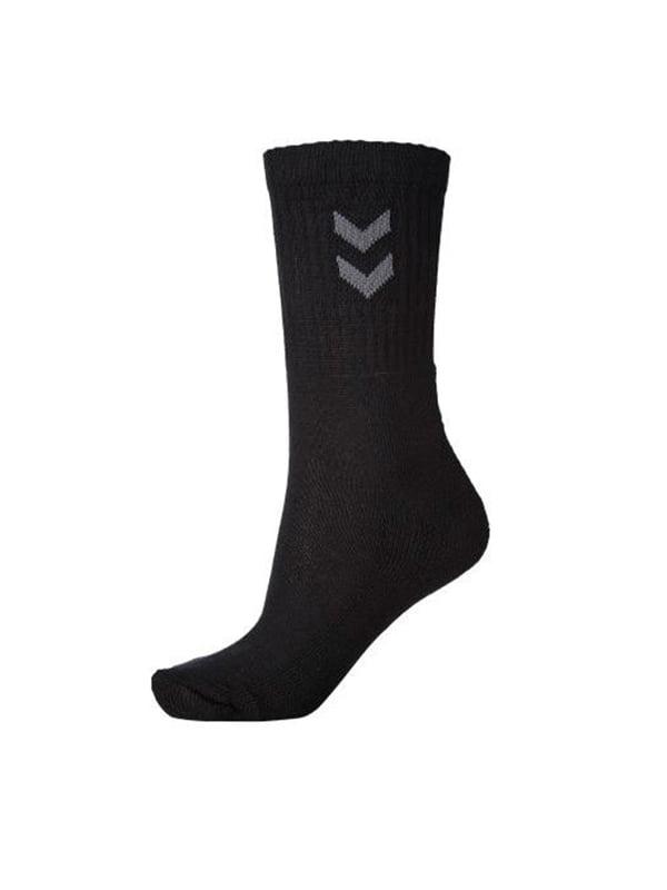 Шкарпетки чорні | 5421782
