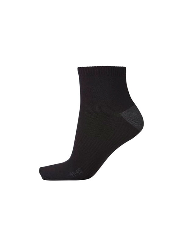 Шкарпетки чорні | 5421786