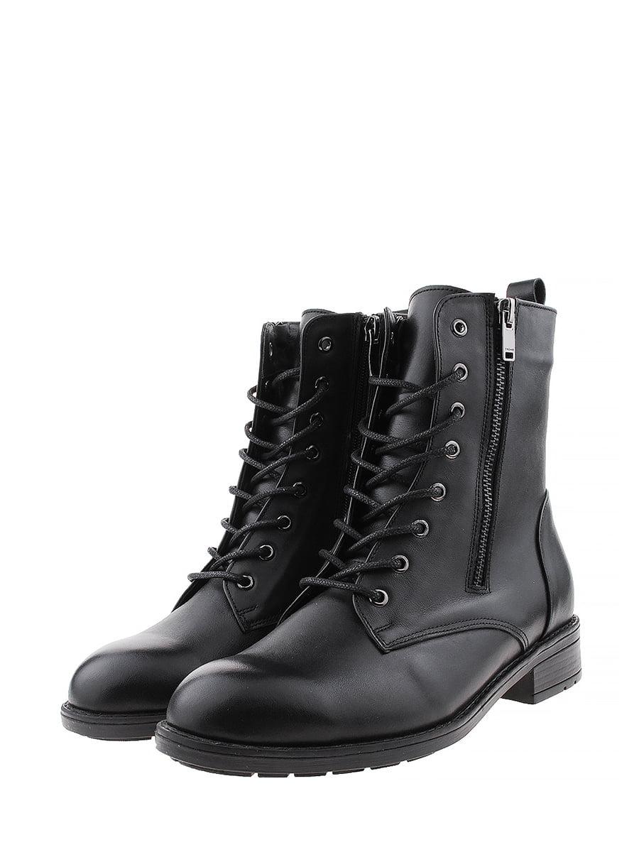 Черевики чорні | 5436312