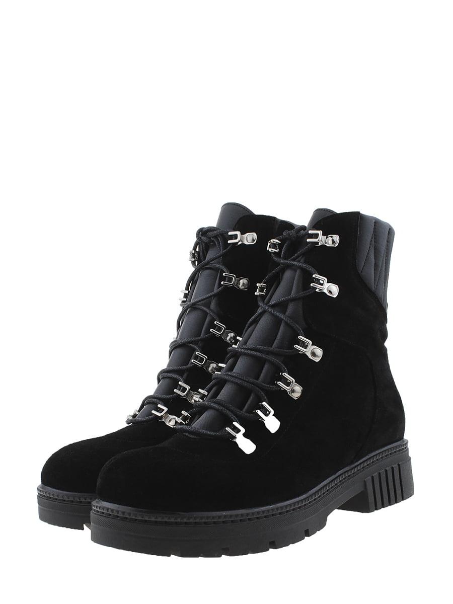 Черевики чорні | 5436206