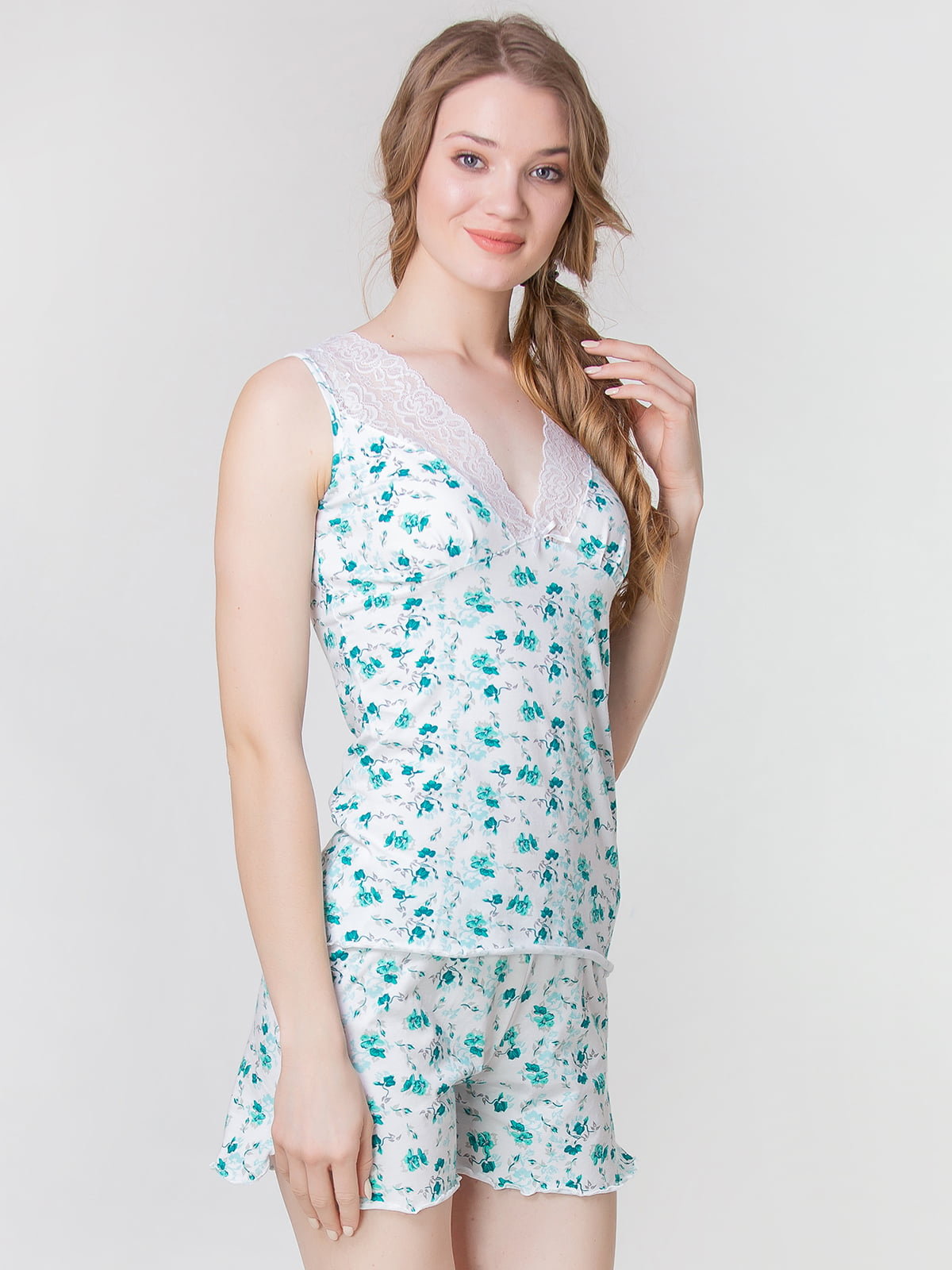 Комплект: майка и шорты   5440687