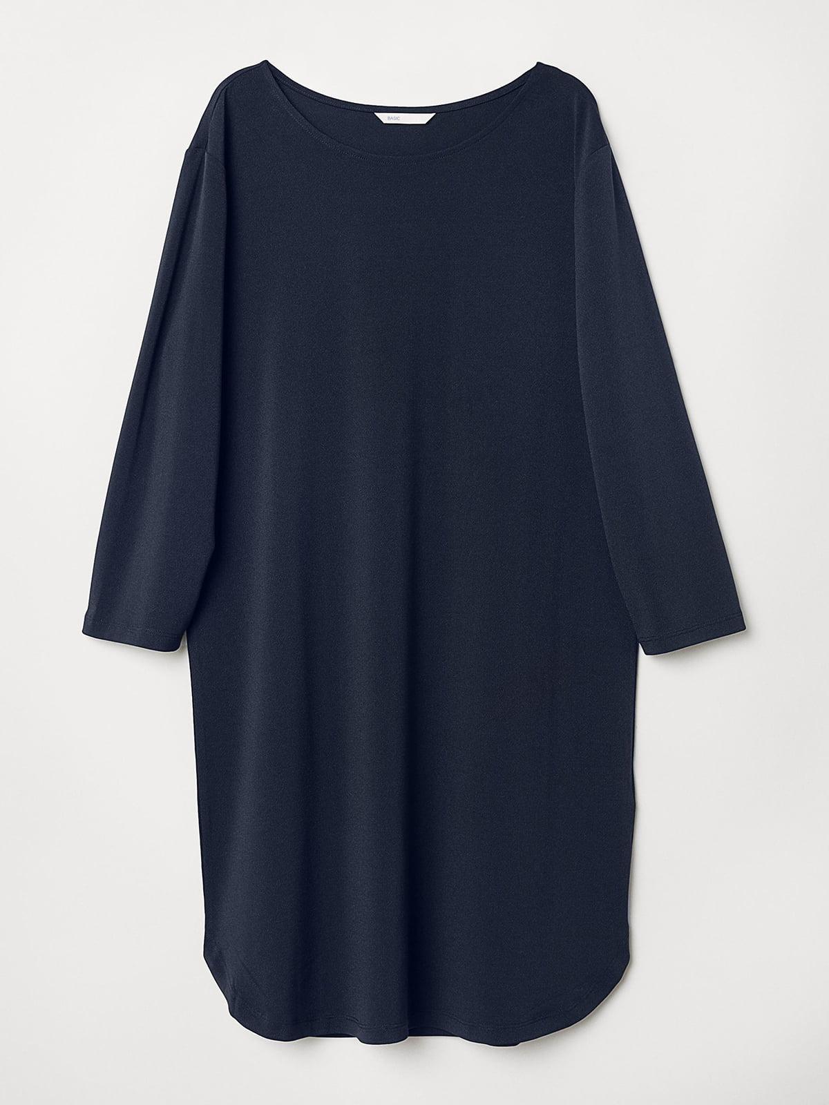 Сукня синя | 5431323
