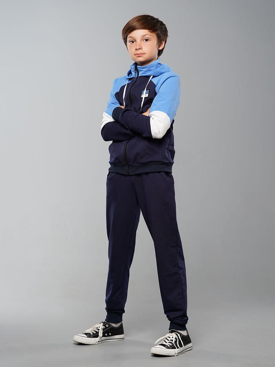 Костюм спортивний: кофта та штани | 5444146