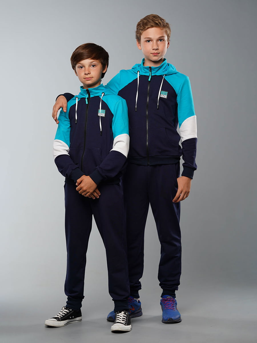 Костюм спортивний: кофта та штани   5444148