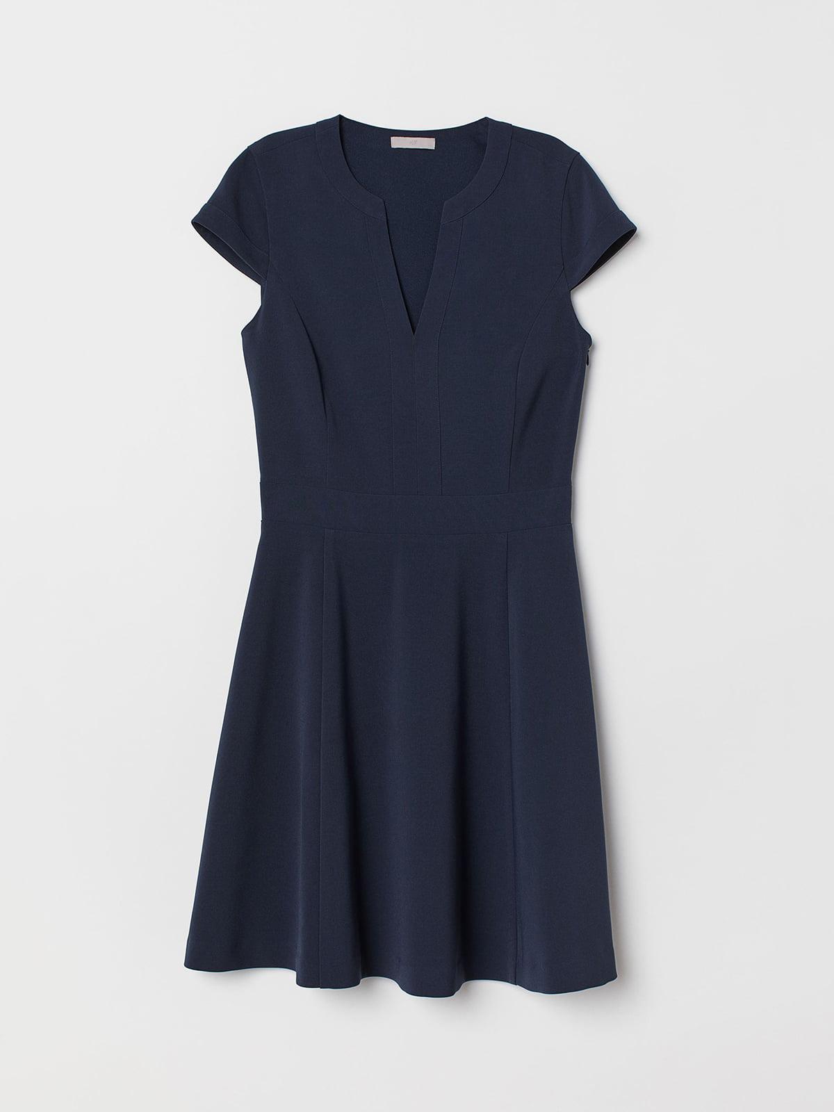 Сукня синя | 5443962