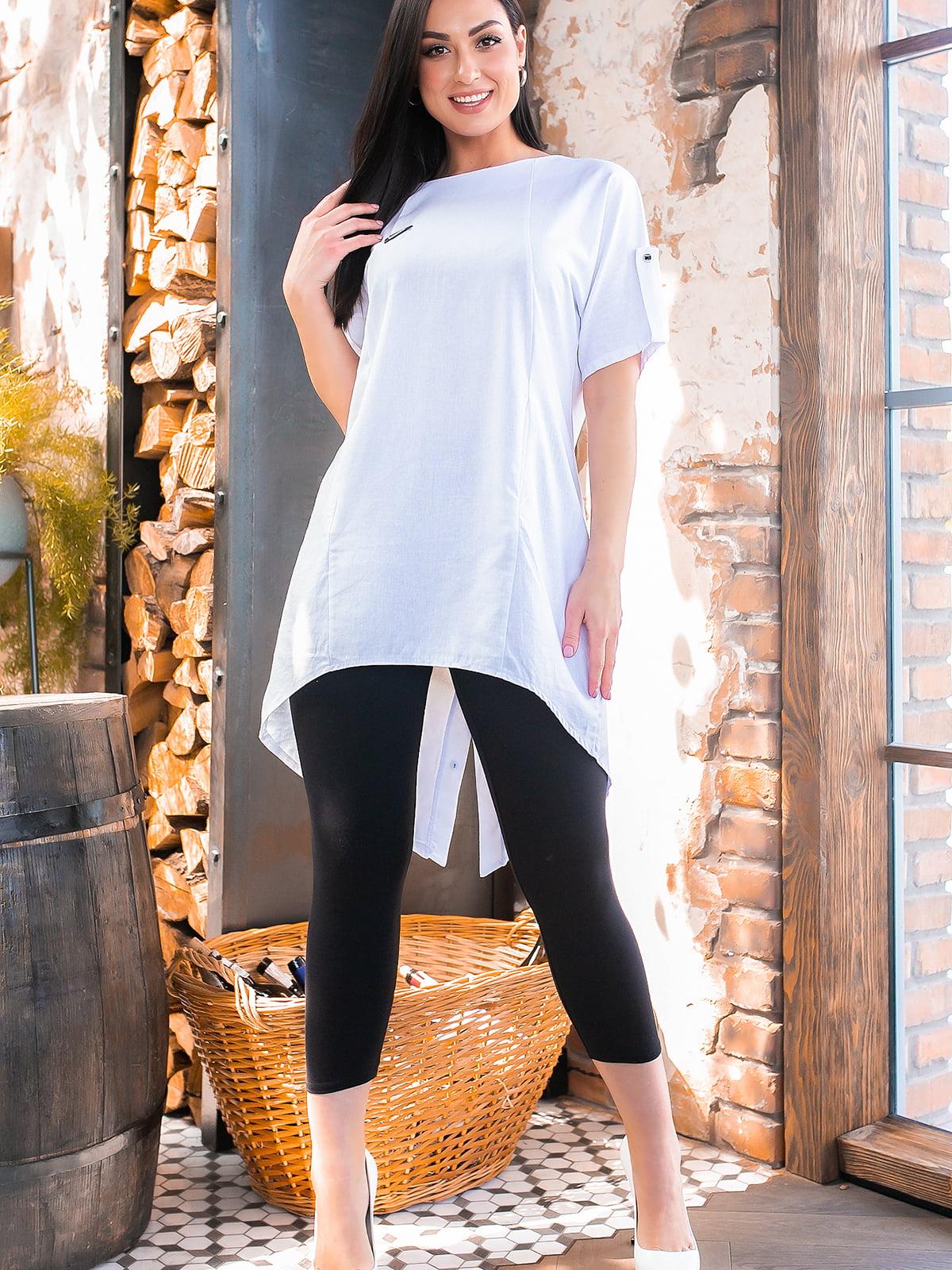 Костюм: блуза и леггинсы | 5445251