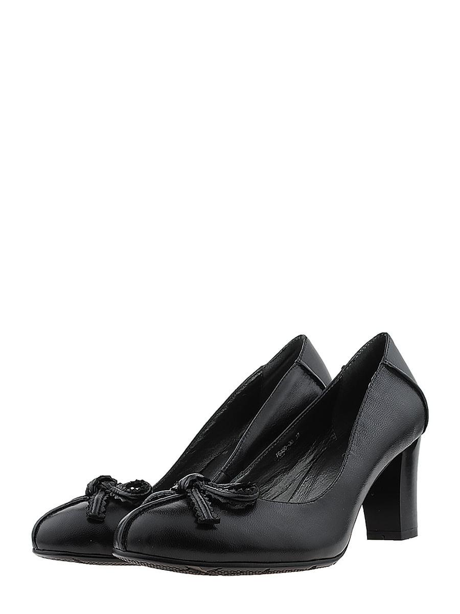 Туфлі чорні | 5444348