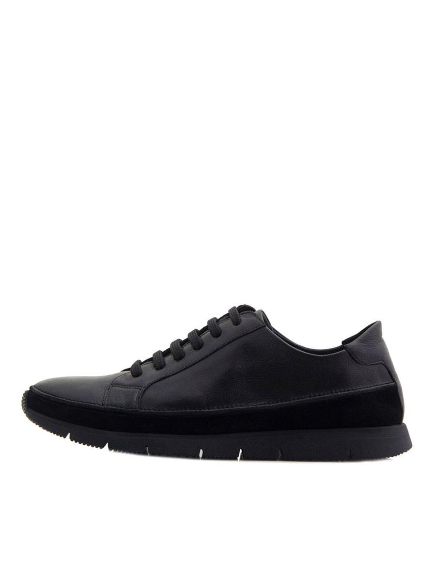 Кроссовки черные | 5446535
