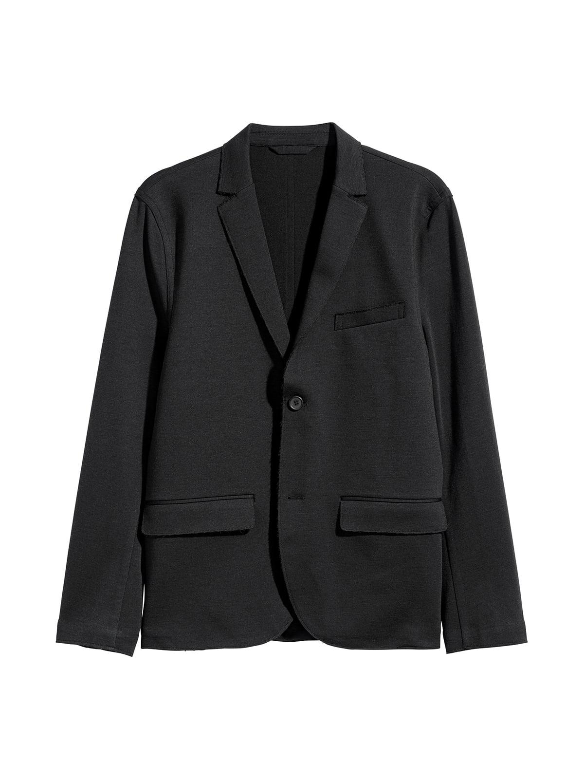Піджак чорний | 5447190
