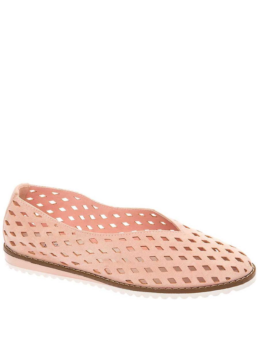 Балетки рожеві   5418647