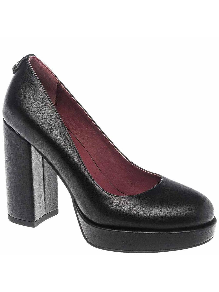 Туфли черные   5418796