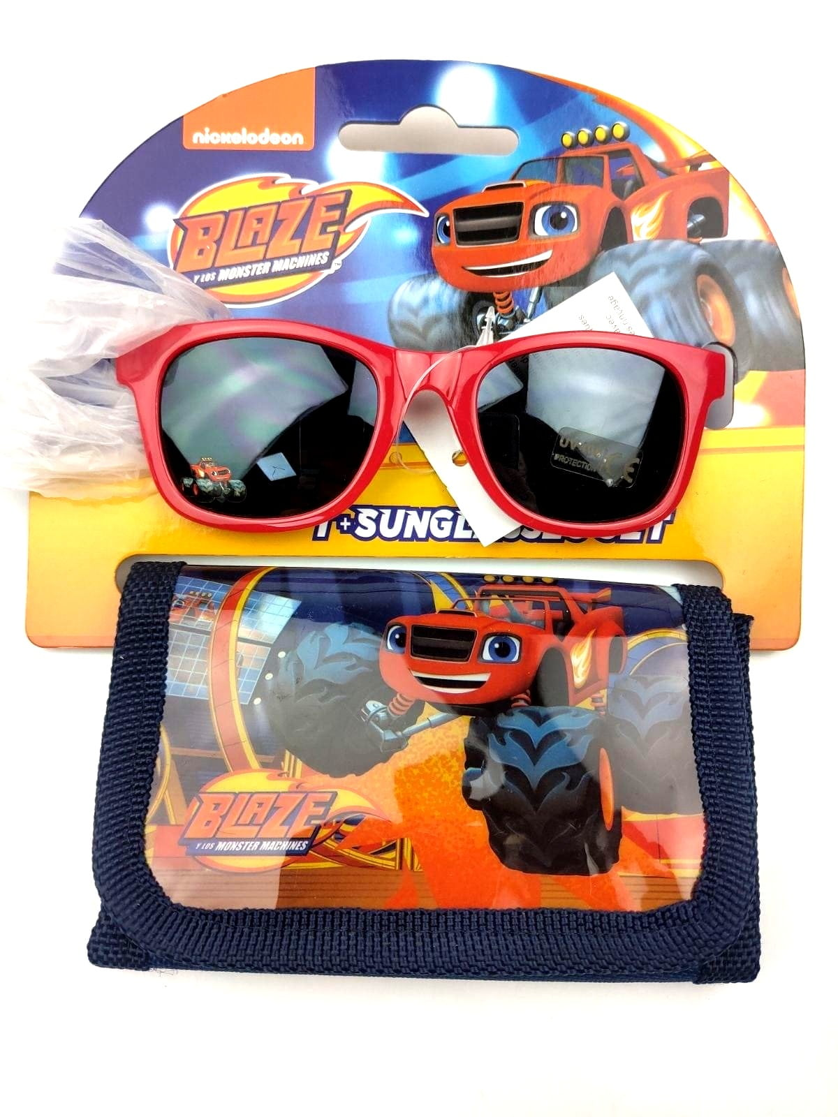 Комплект: очки и кошелек | 5454562