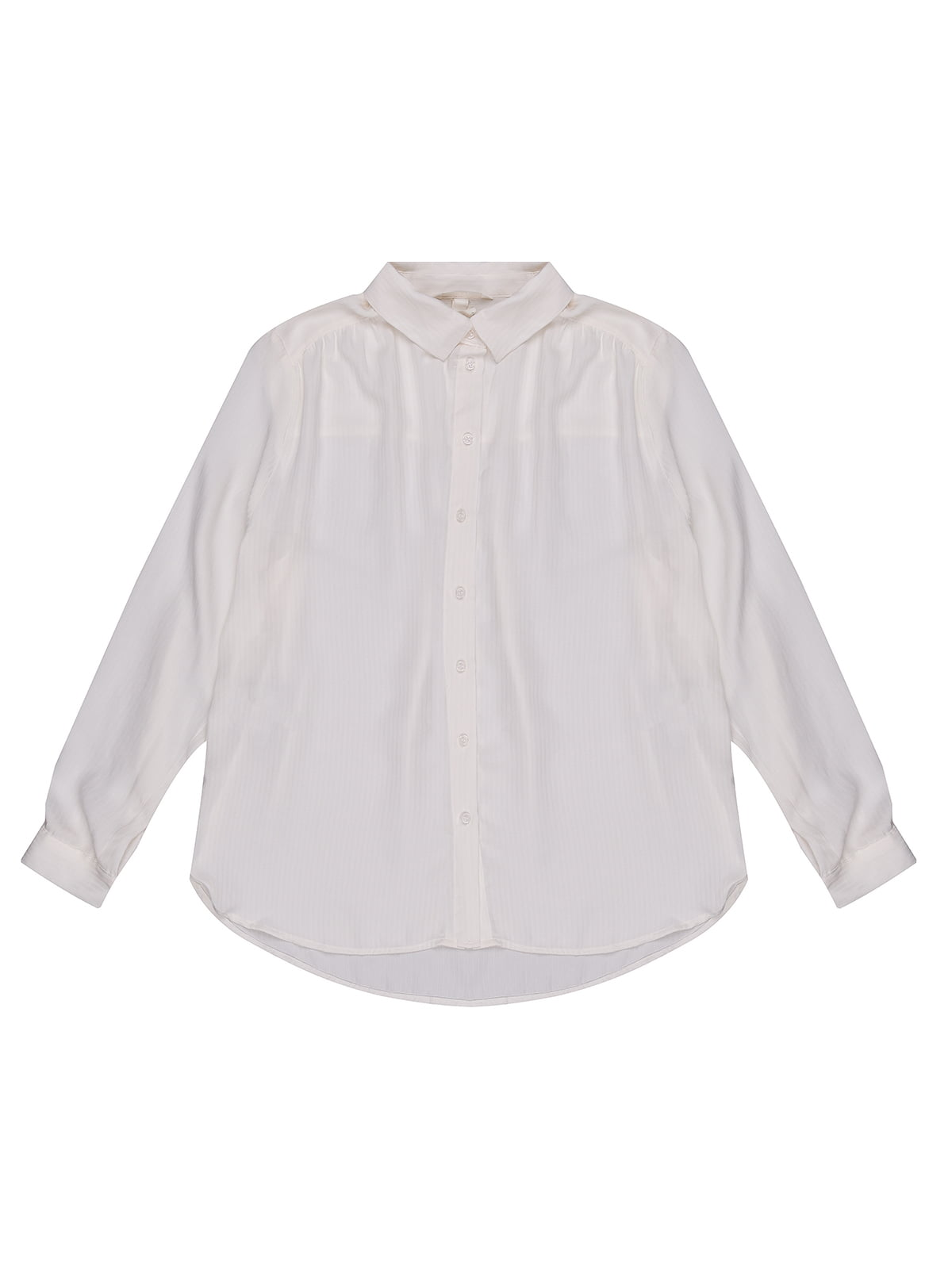 Блуза кремового кольору | 5324107