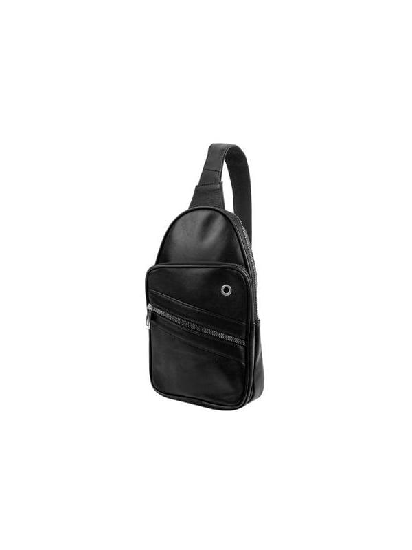 Рюкзак чорний | 5455666