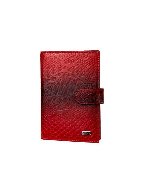 Органайзер для документів червоний | 5456180