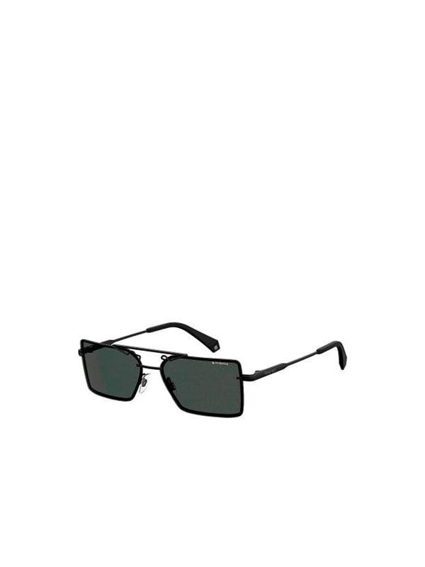 Очки солнцезащитные | 5455787