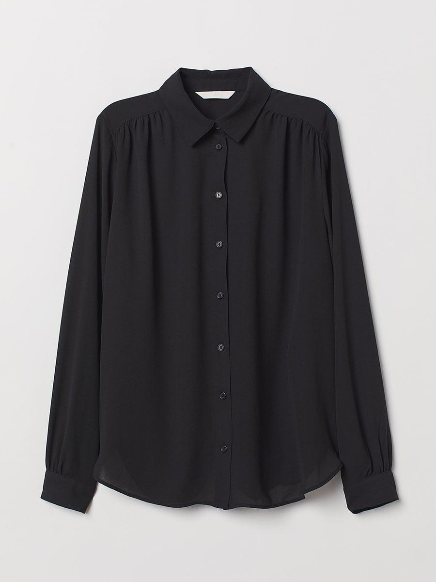Блуза чорна | 5388969