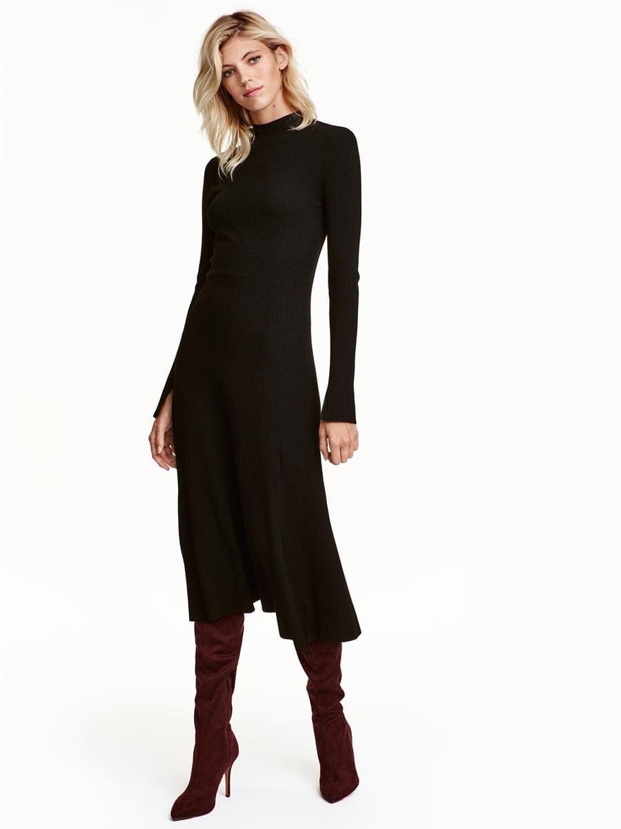 Платье черное | 5449879