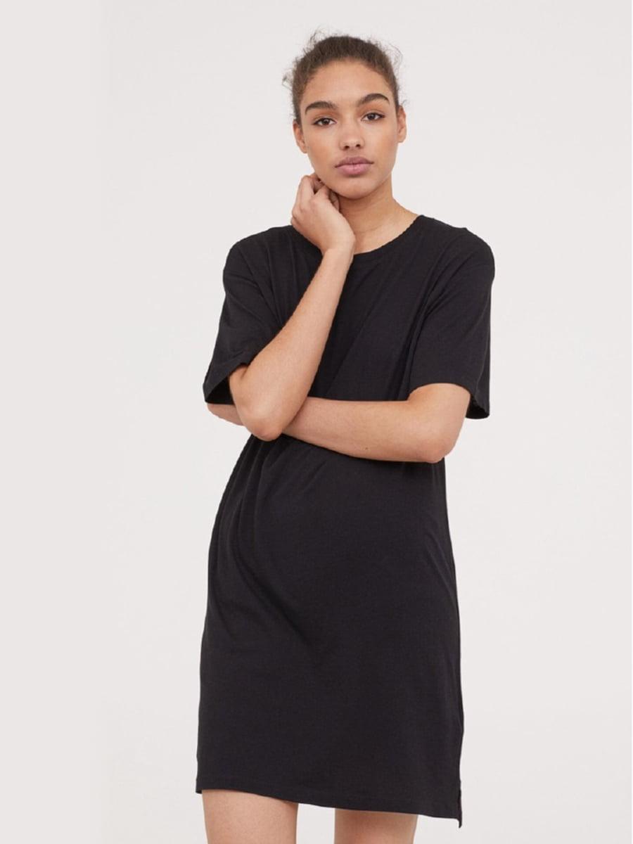 Платье черное | 5449917