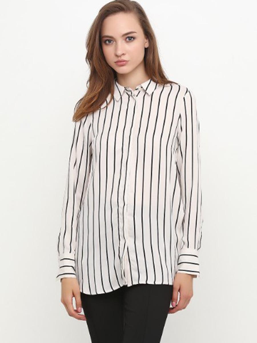 Рубашка в полоску   5449920