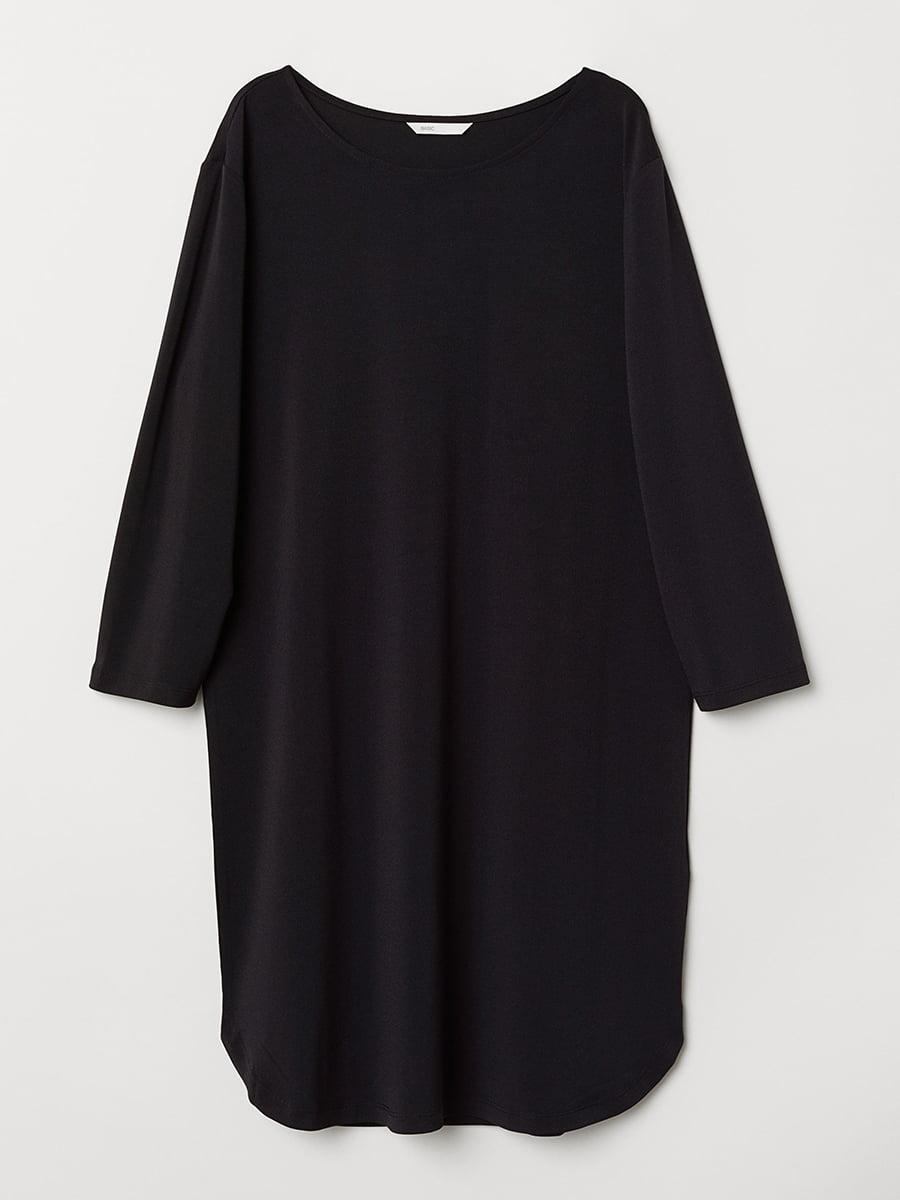Платье черное | 5450182