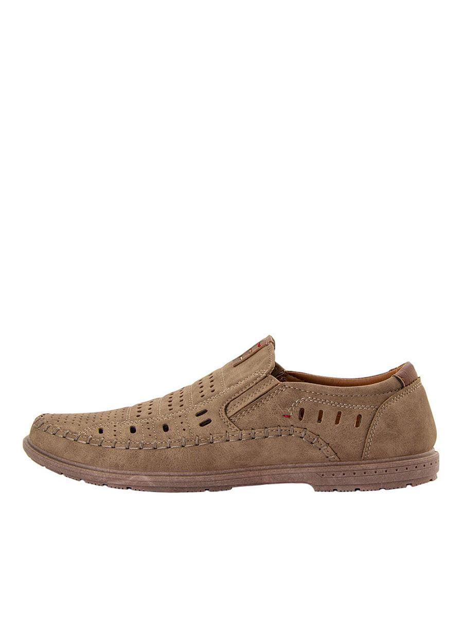 Туфли бежевые | 5458600