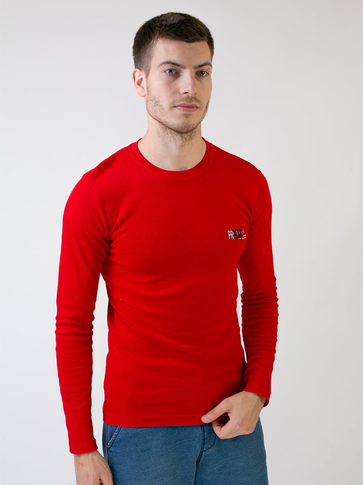 Джемпер червоний | 5374132