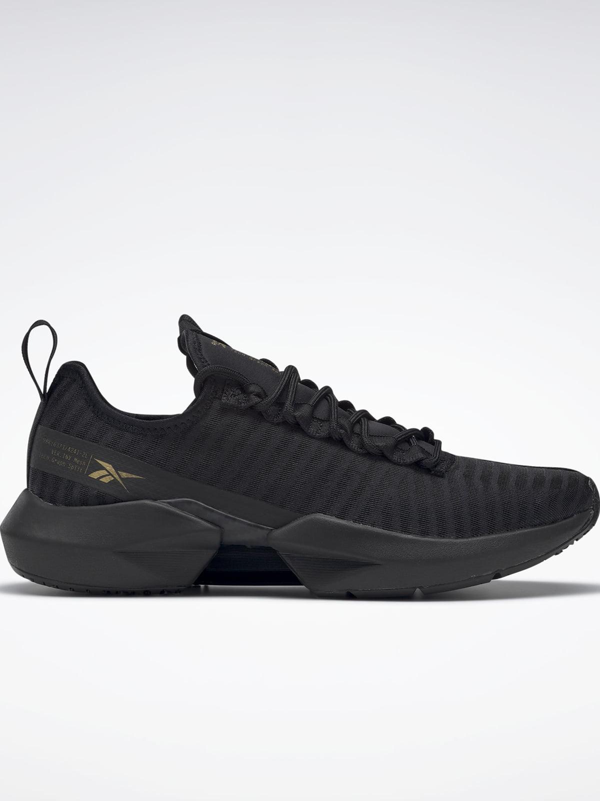 Кросівки чорні | 5464059