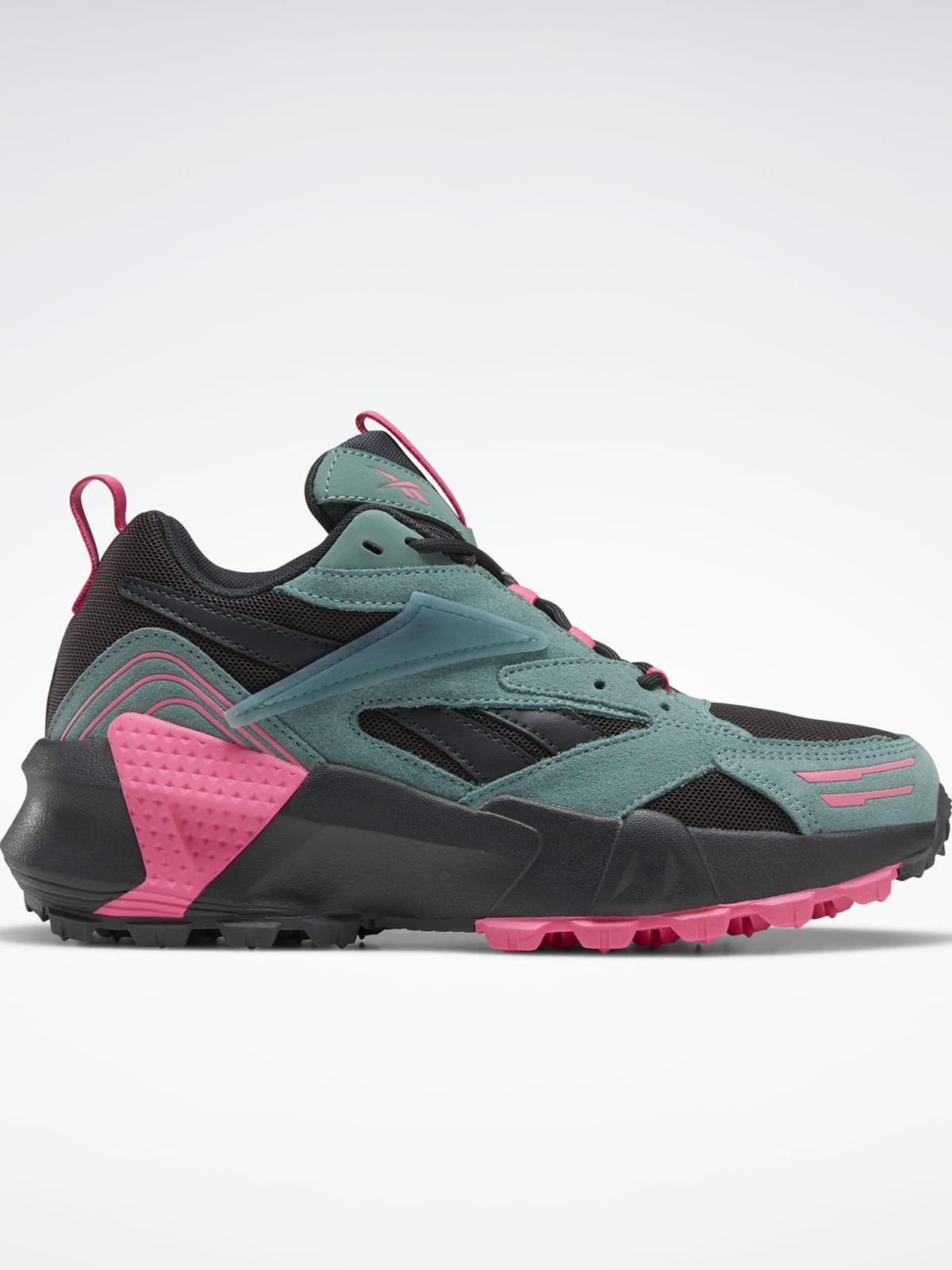 Кросівки триколірні | 5463690