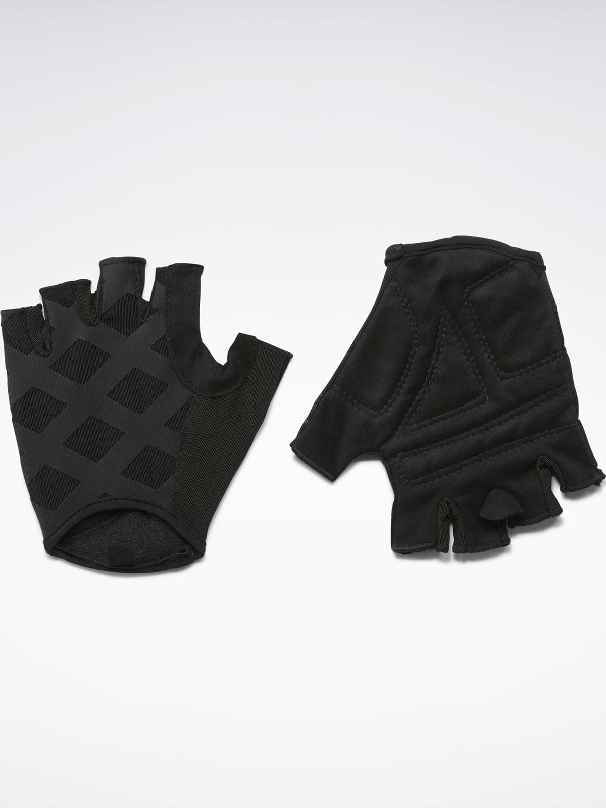 Перчатки черные   5464016