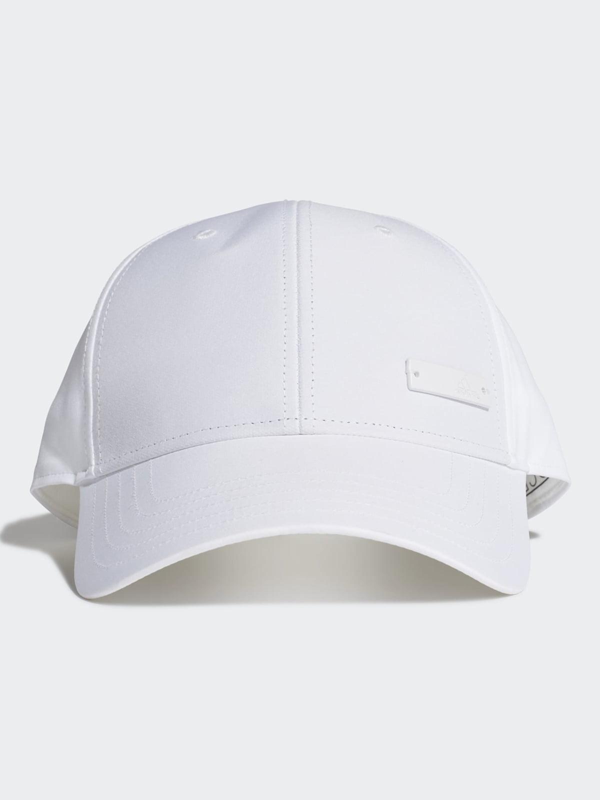 Бейсболка біла   5463427
