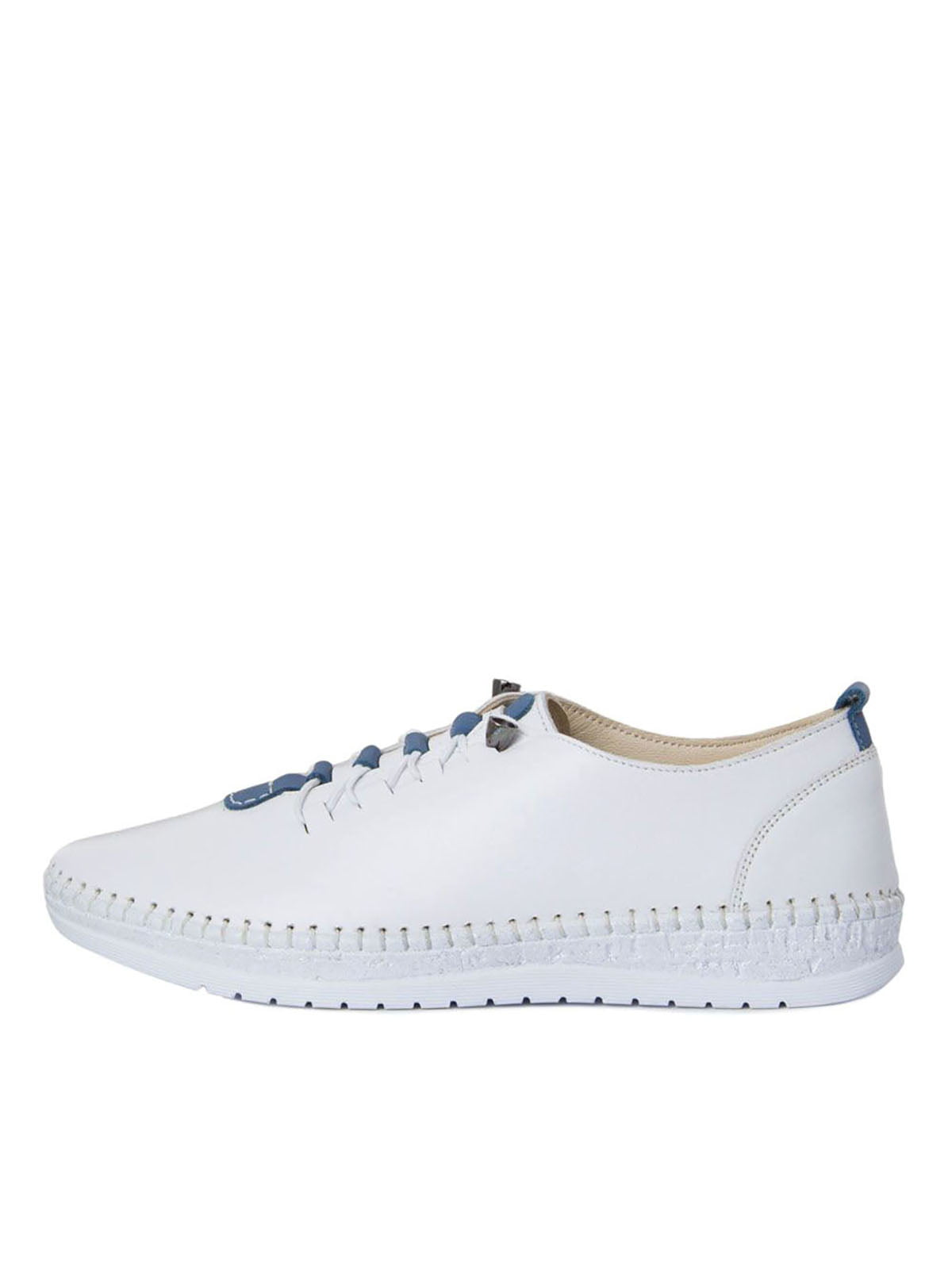 Туфли белые | 5464725
