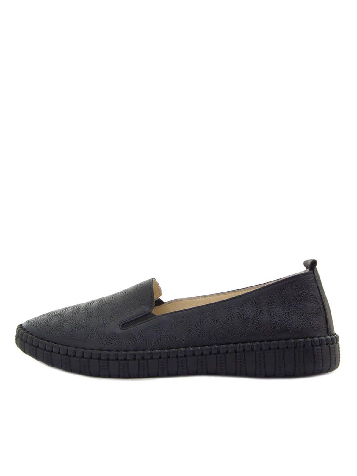 Туфли черные | 5464730