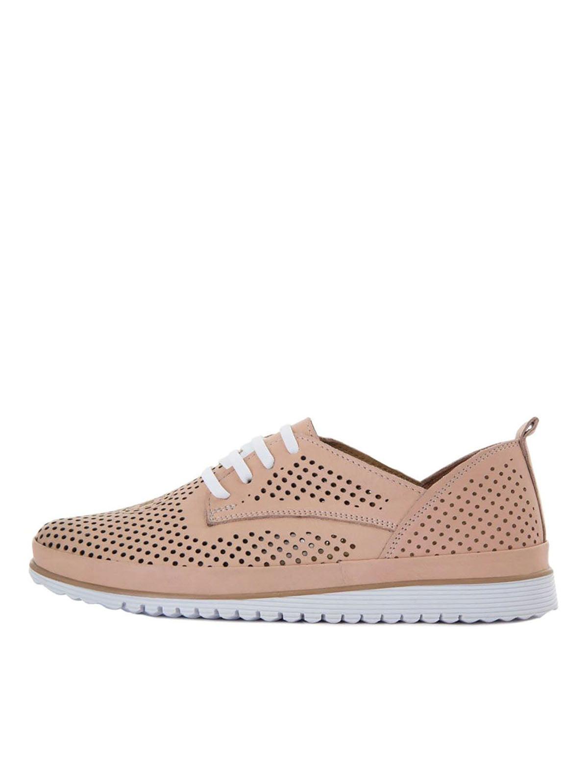 Туфли розовые | 5464890