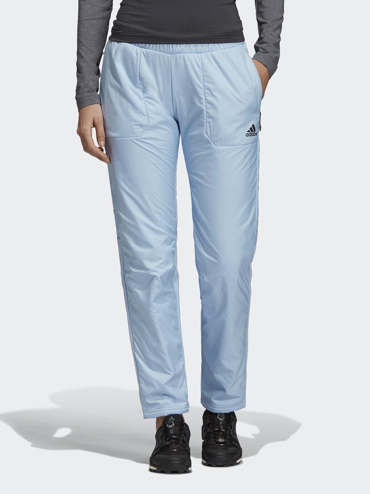 Штани блакитного кольору | 5463317