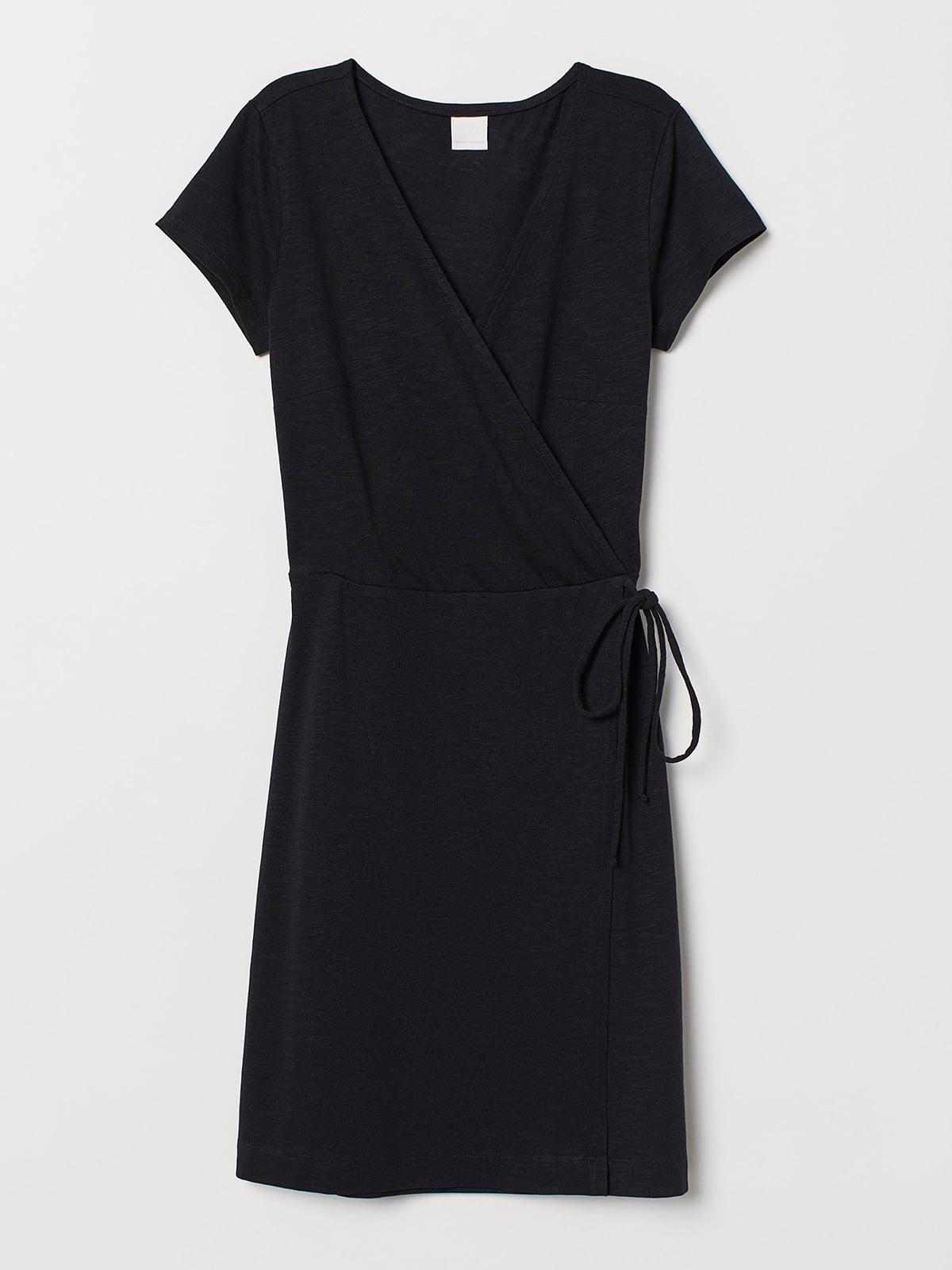 Платье черное | 5460451