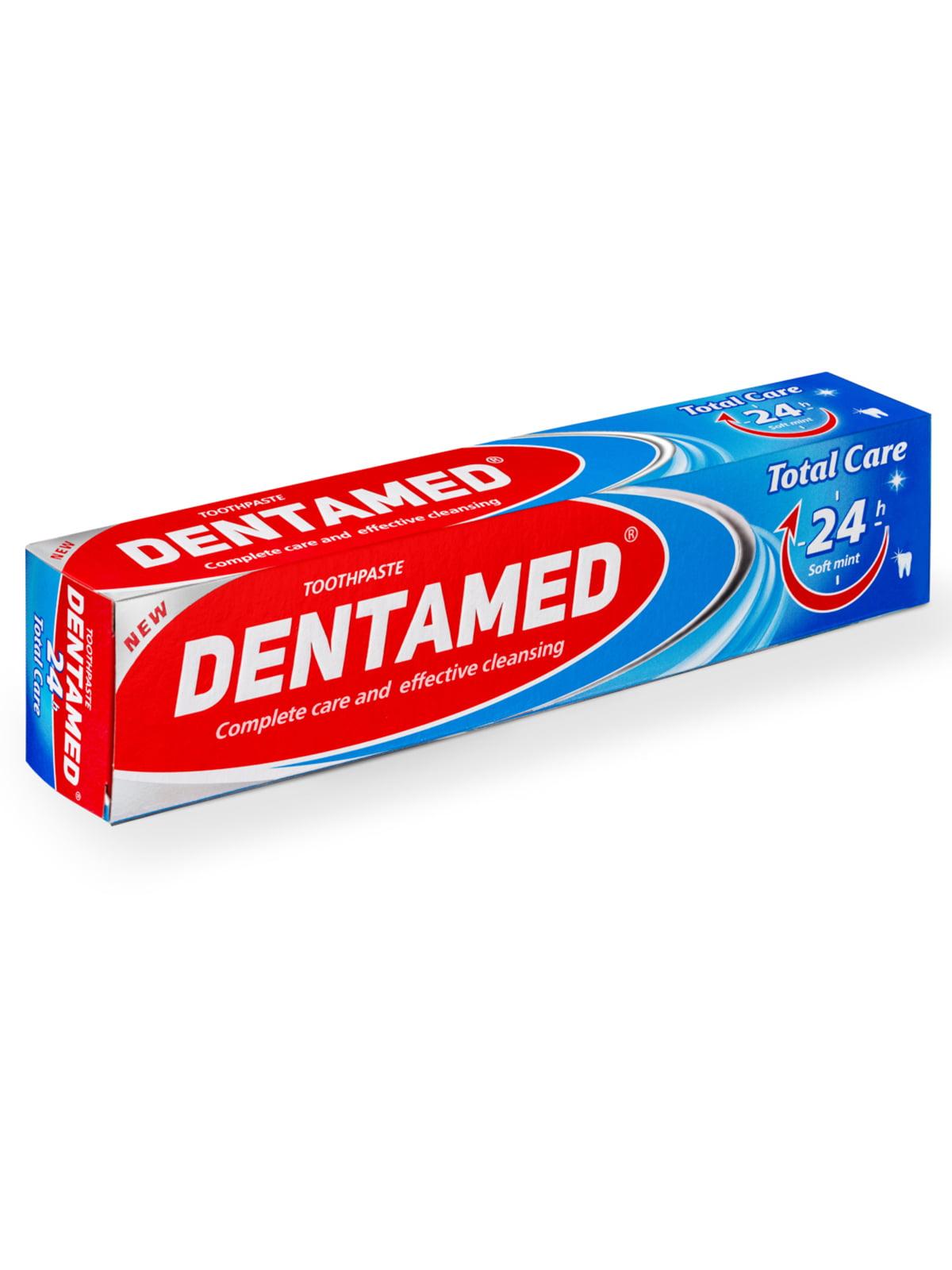 Паста зубная «Total Care» (100 г)   5465203