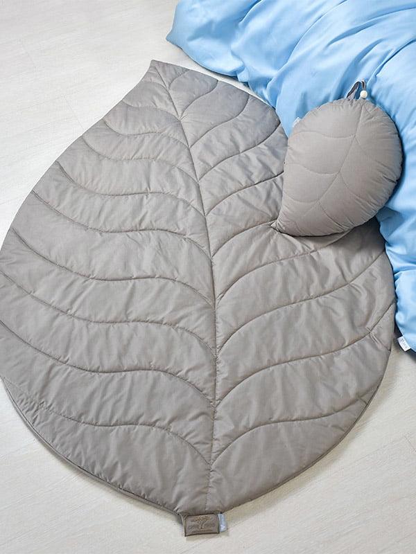 Набор: коврик (100х150) и подушка (30х50) | 5472499