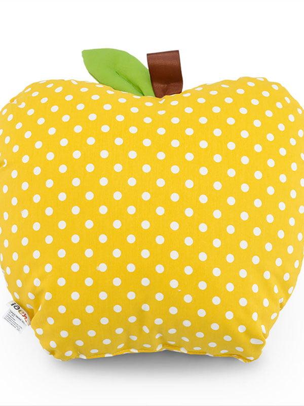Подушка декоративная «Яблоко» (42х47)   5472519