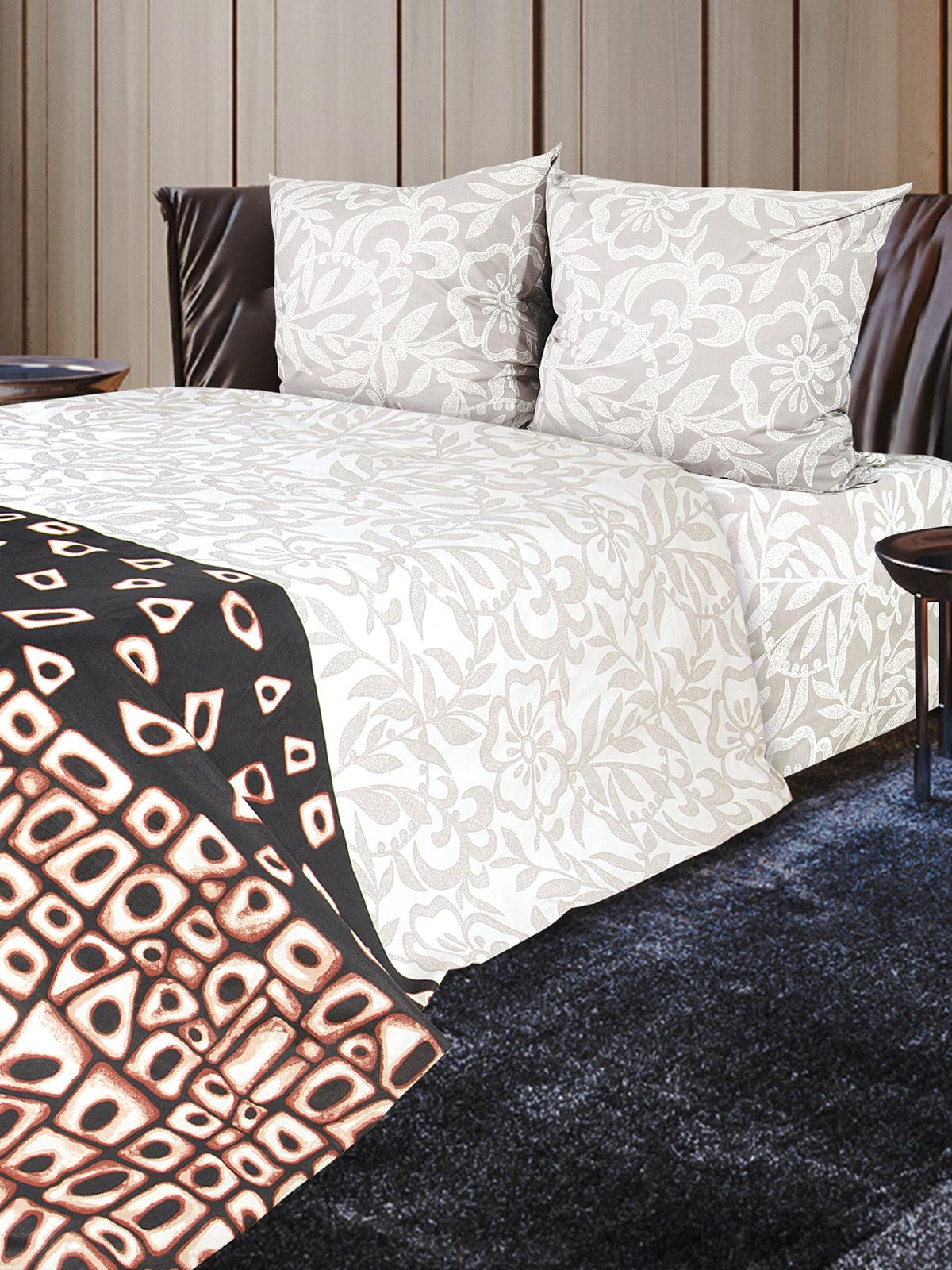 Комплект постельного белья двуспальный   5447384