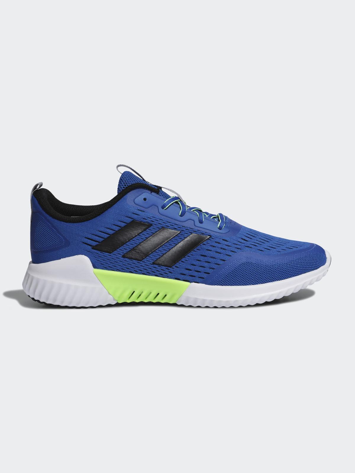 Кроссовки синие | 5474916
