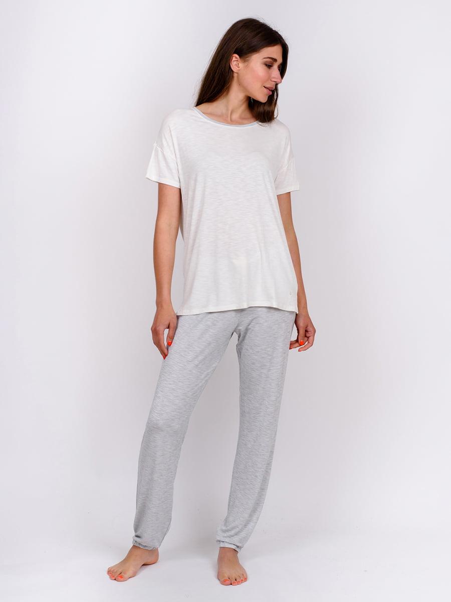 Комплект: футболка і штани | 5475612