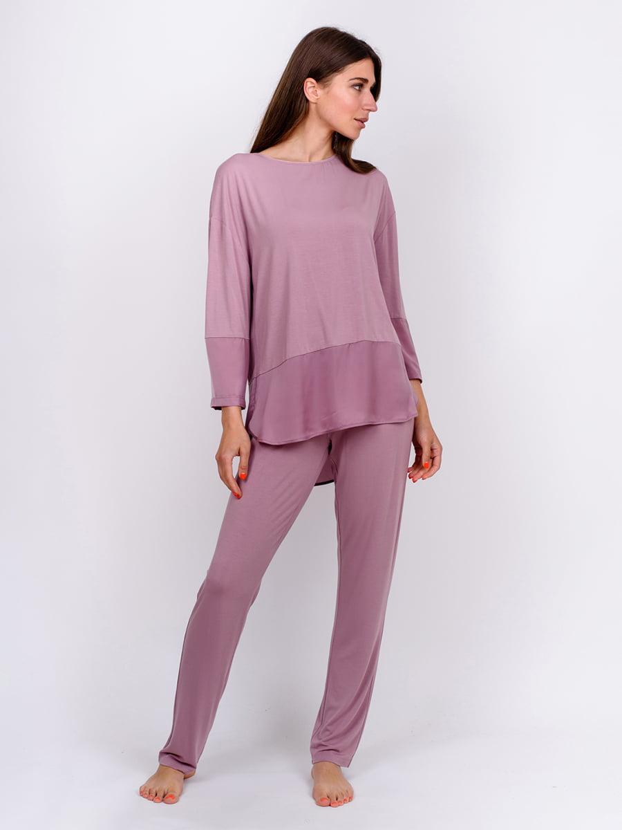 Комплект: джемпер і штани   5475633