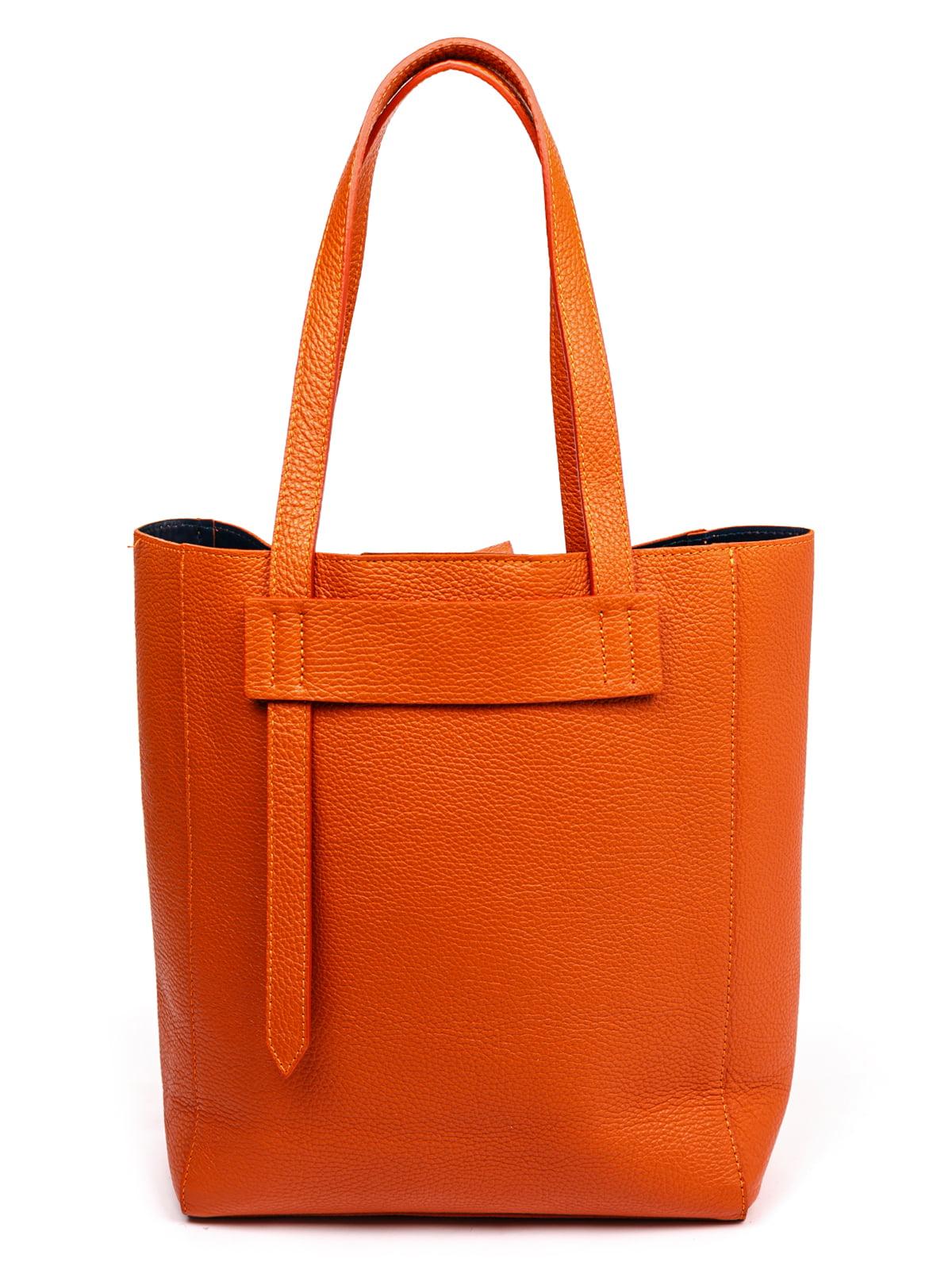 Сумка оранжевая | 5474215