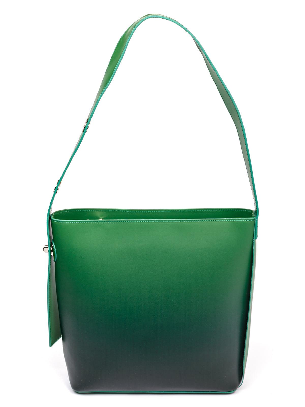 Сумка зеленая | 5473859