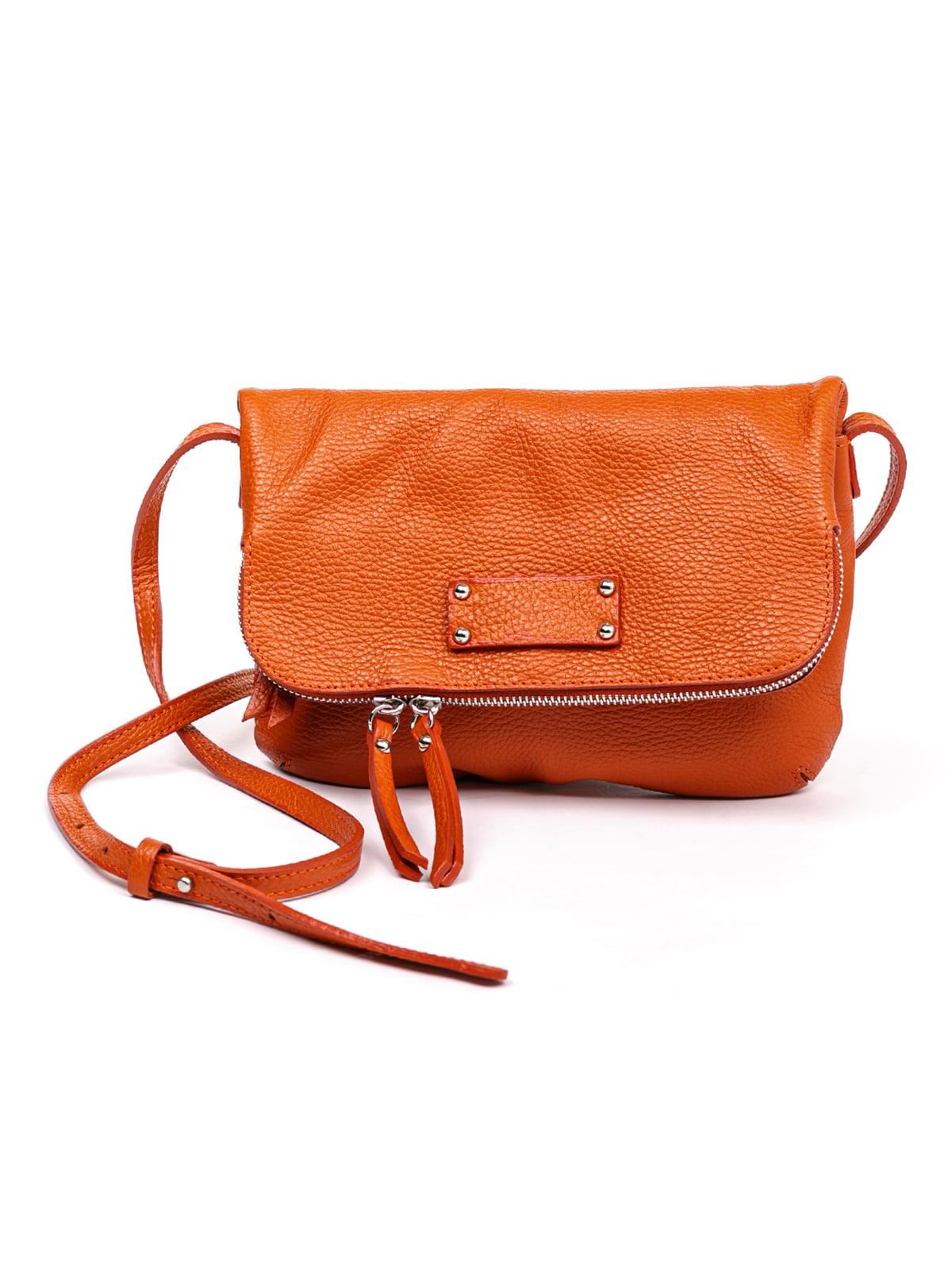 Сумка оранжевая | 5474197
