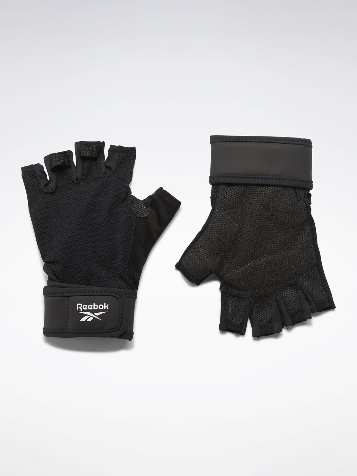 Перчатки черные | 5464001