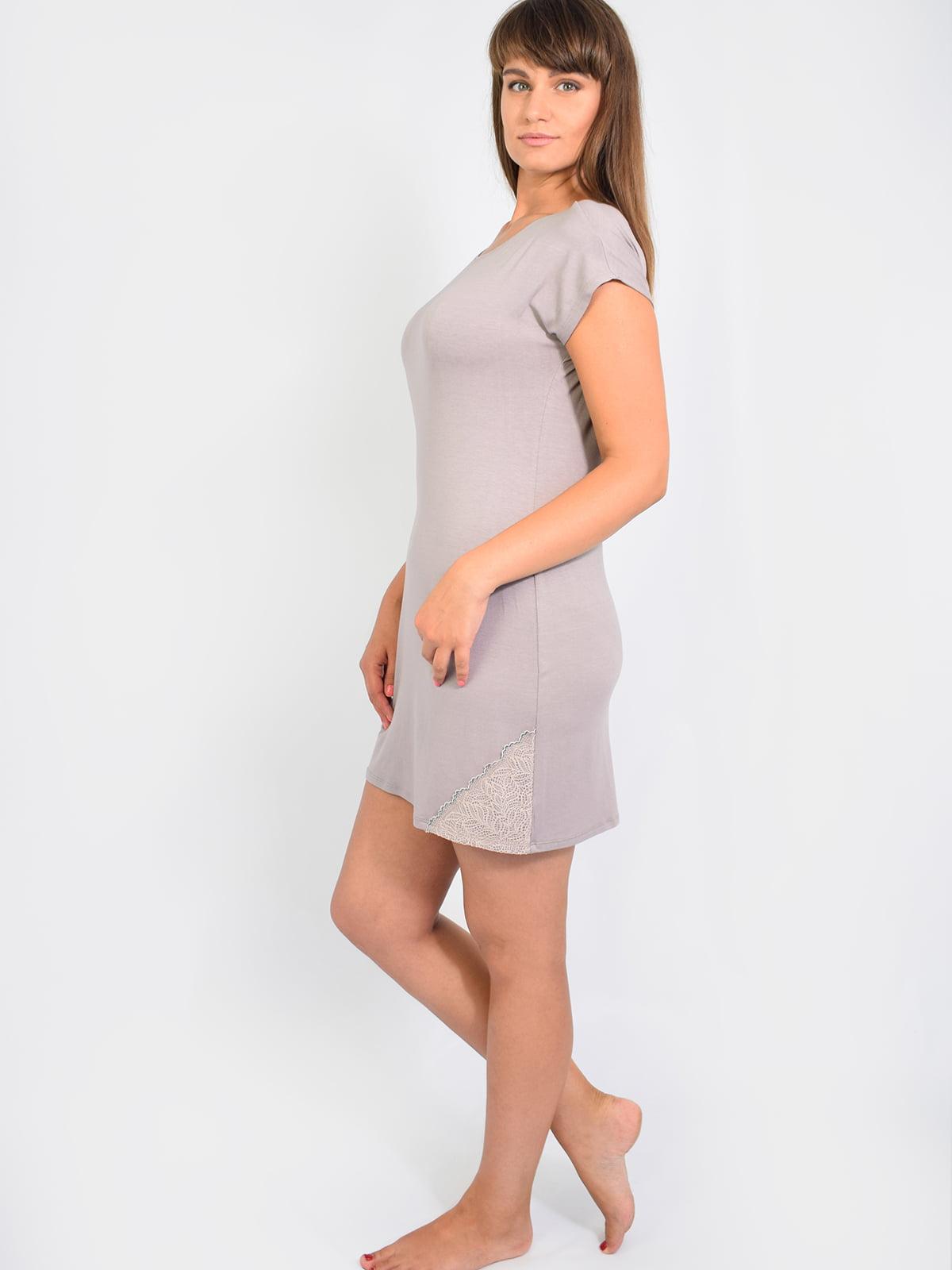 Сукня молочного кольору | 5483817