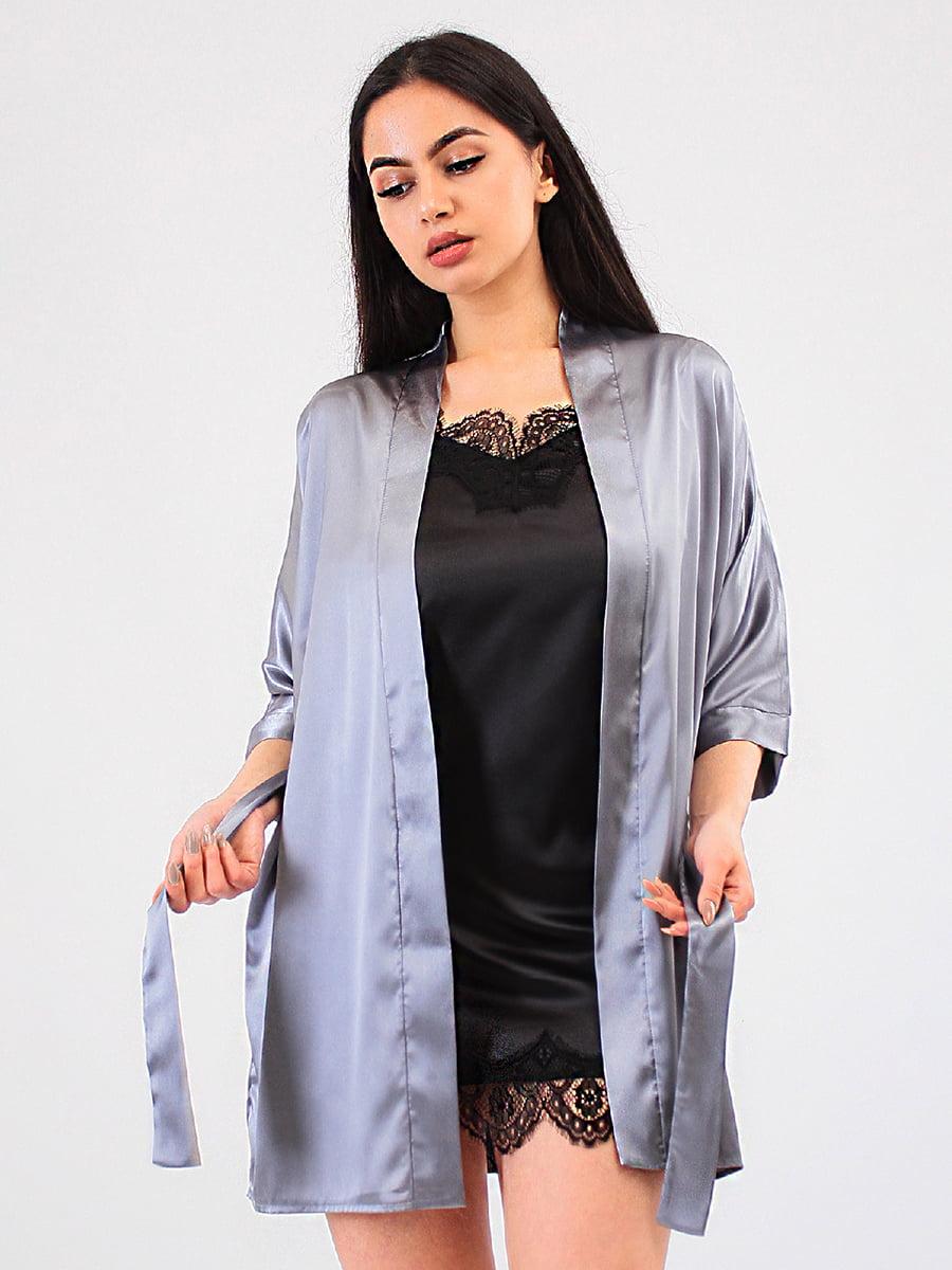 Комплект: халат і пеньюар | 5484000