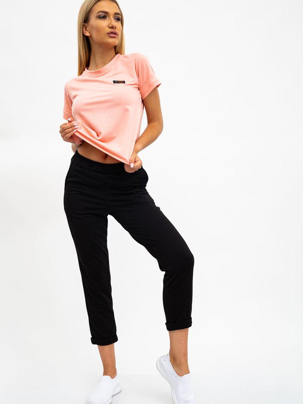Костюм: футболка и брюки | 5484400